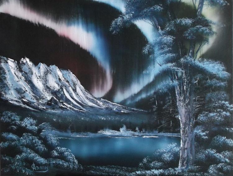 Northern Lights (Aurora ) - Image 0
