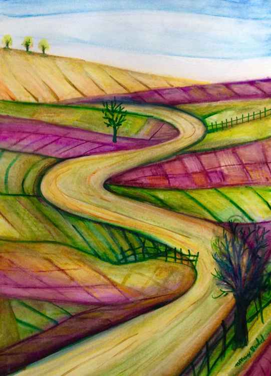 The long and winding road -