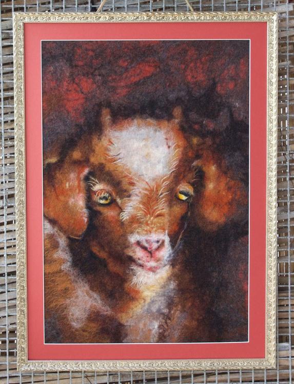 Goat - Image 0
