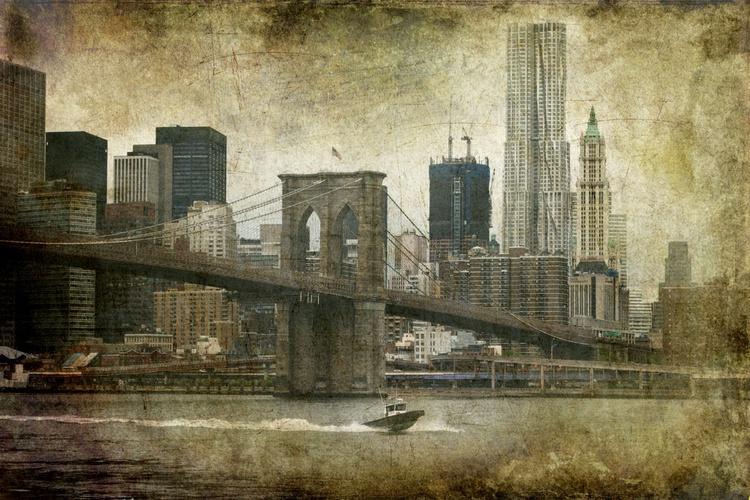 The Bridge - Image 0