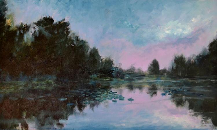 A creek - Image 0