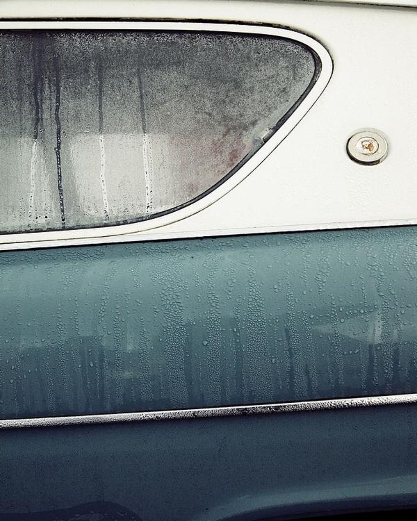 Steamy windows - Image 0