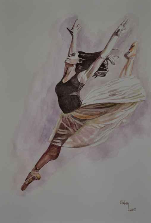 RHITM OF THE DANCE