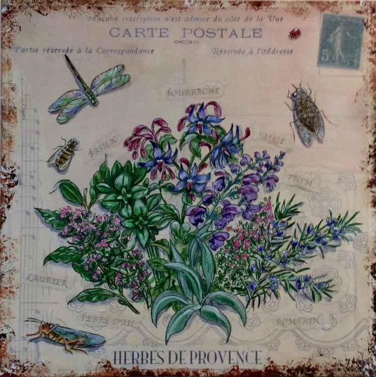 Herbes de Provence -