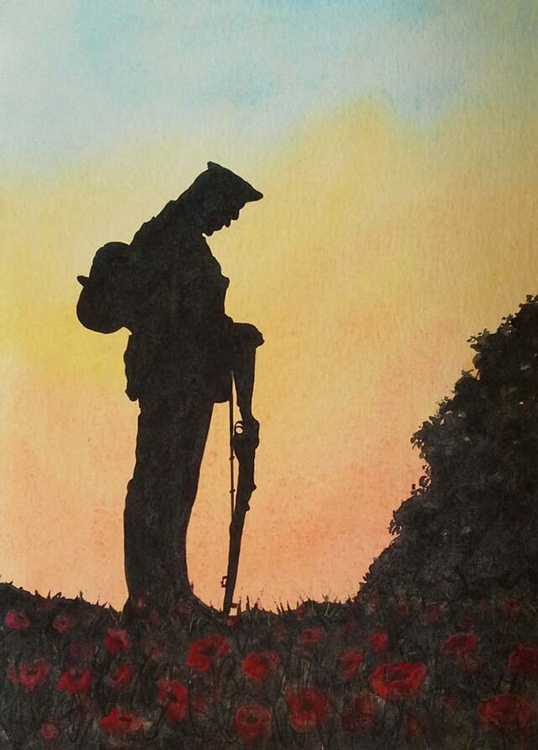 We Will Remember Them - Image 0