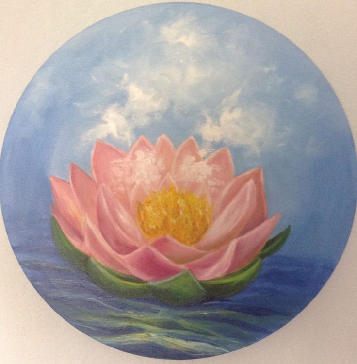 Lotus. Harmony. - Image 0