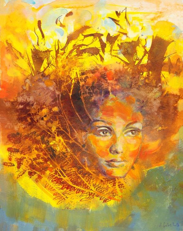 Sunny girl - Image 0