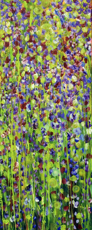 Sweet peas are made of these.... - Image 0