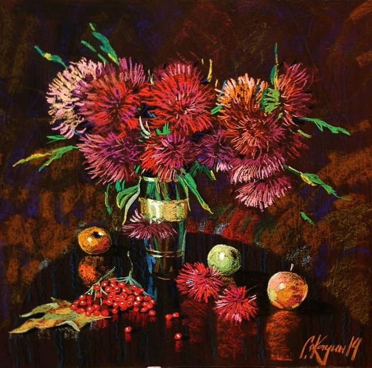 autumn Still Life - Image 0