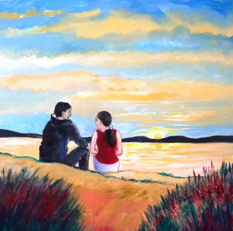 Romantic Proposal - Image 0
