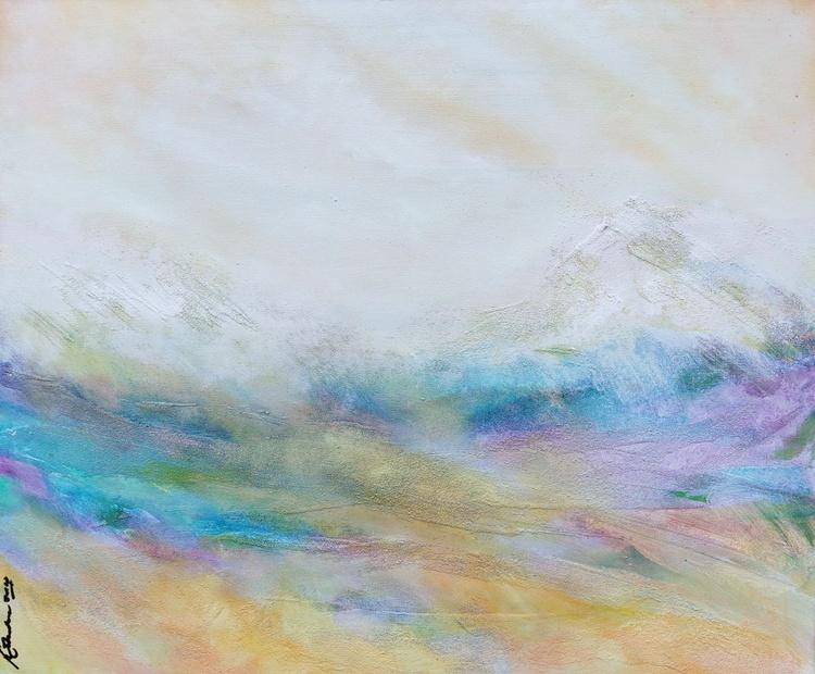 highland rain - Image 0