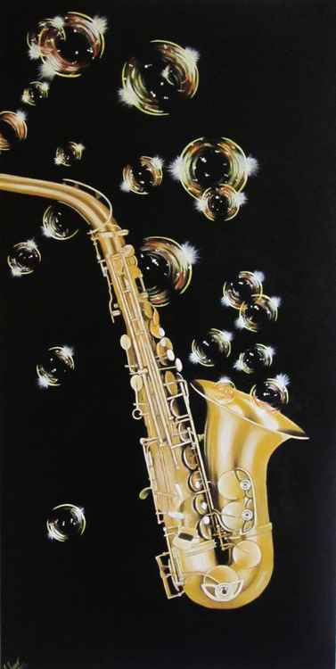 Bubble Jazz