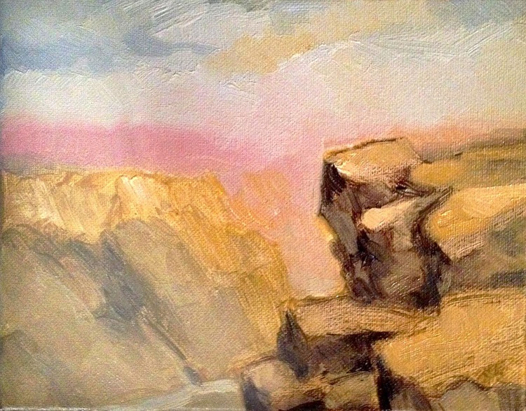 Grand Canyon 5 - Image 0