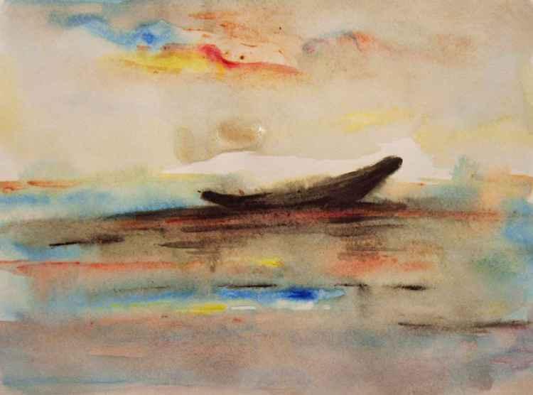 Boat -