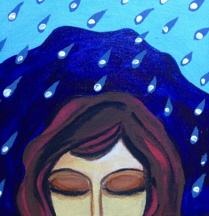 It always rains on me - Image 0