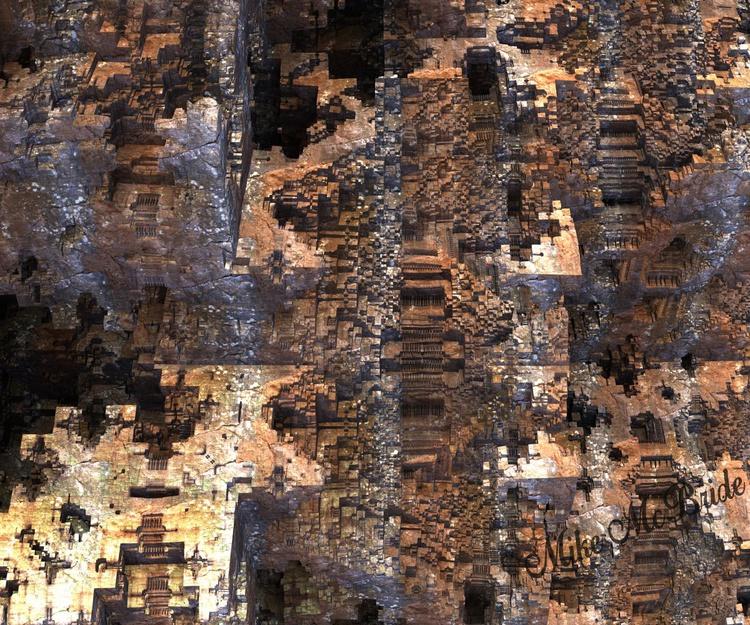 Sierp Cliffs - Image 0