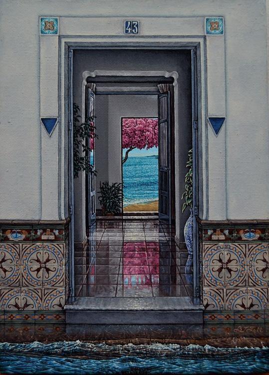 """""""Doorways"""" - Image 0"""