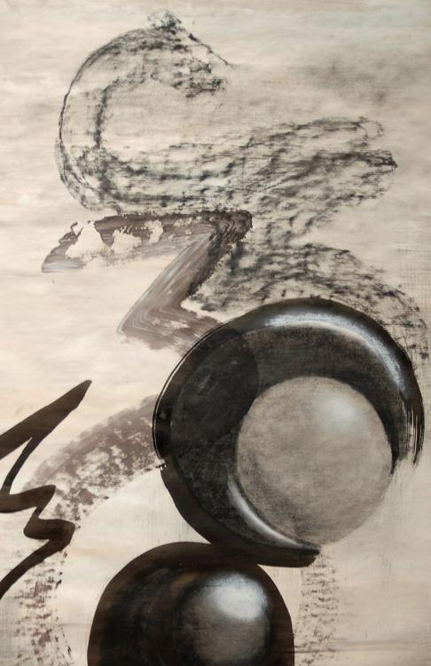 Oniric XIII - Pale horse - Image 0