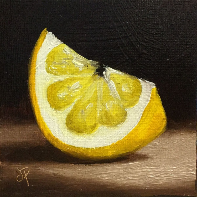 Little Lemon slice - Image 0