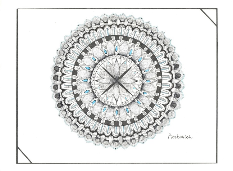 Mandala of Kindness - Image 0
