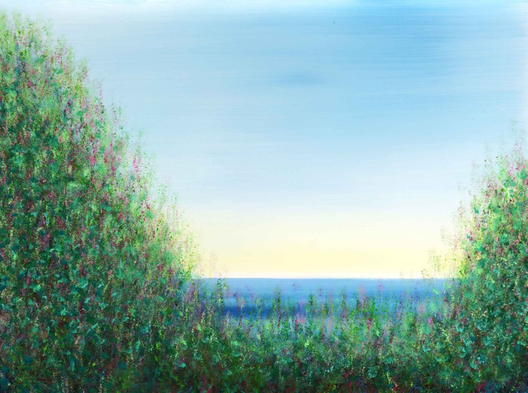 Longing For Lavender - Image 0