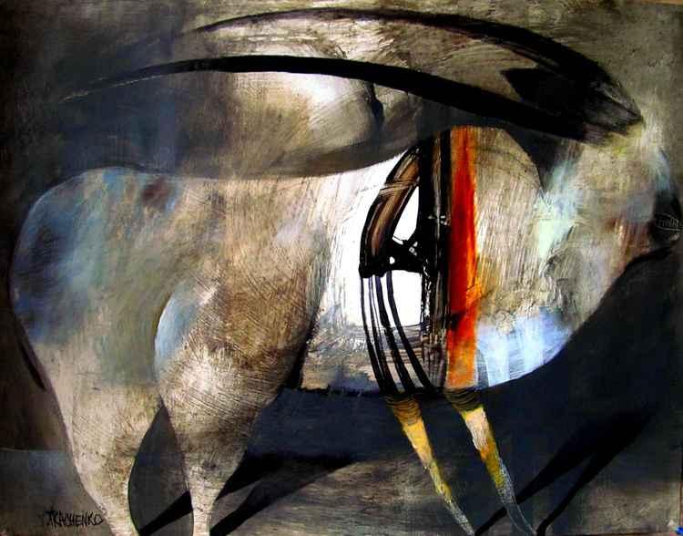 Antelope -