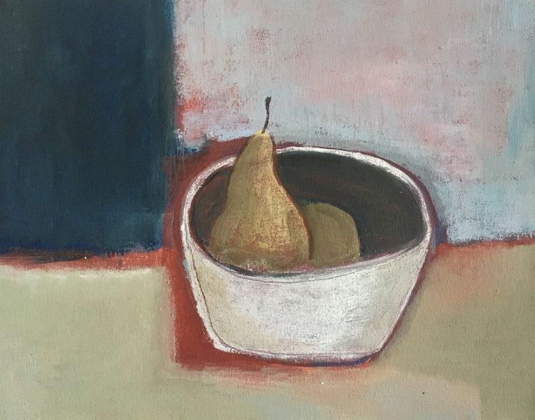 Still Life with Bowl - Image 0
