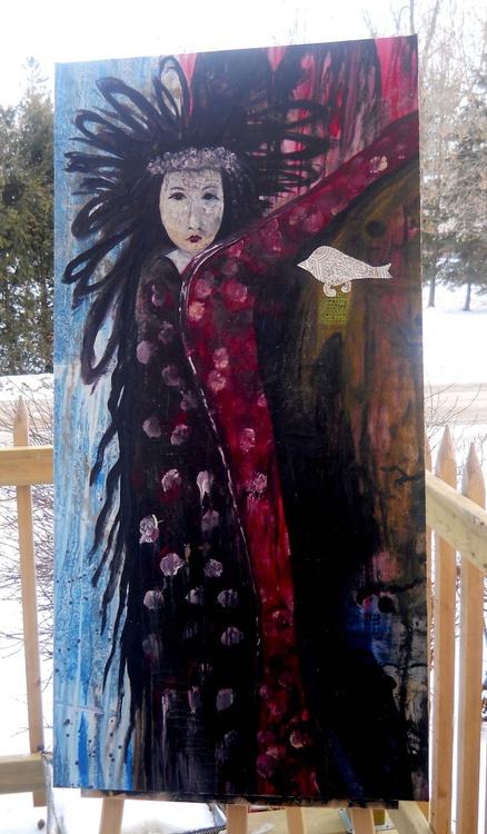 Secrets Of A Geisha - Image 0