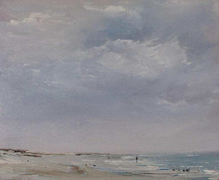 Beach Stroll - Image 0