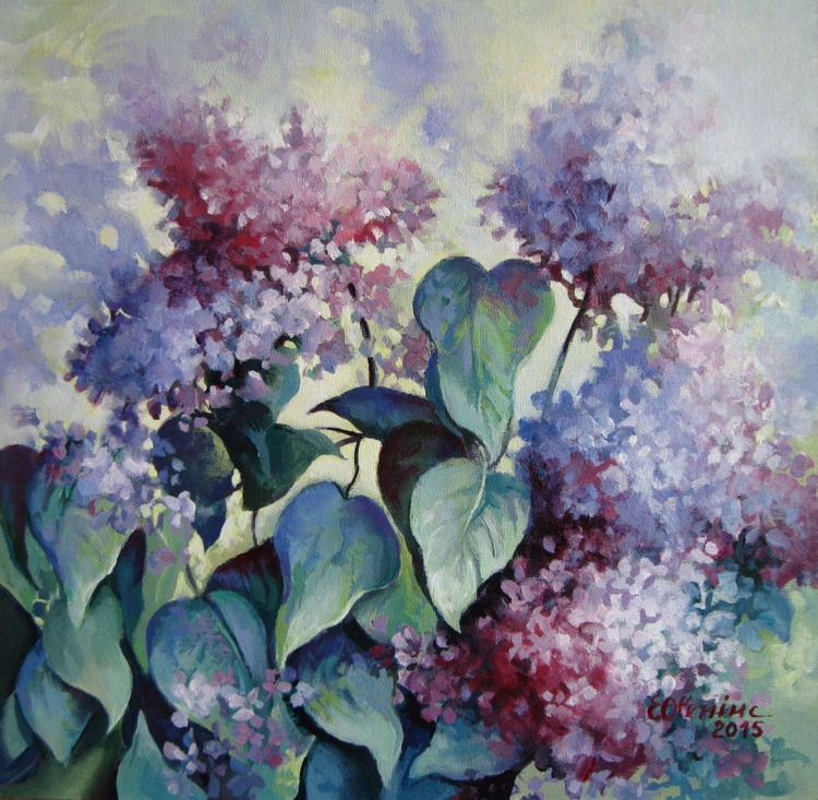 Lilac flowers - Image 0