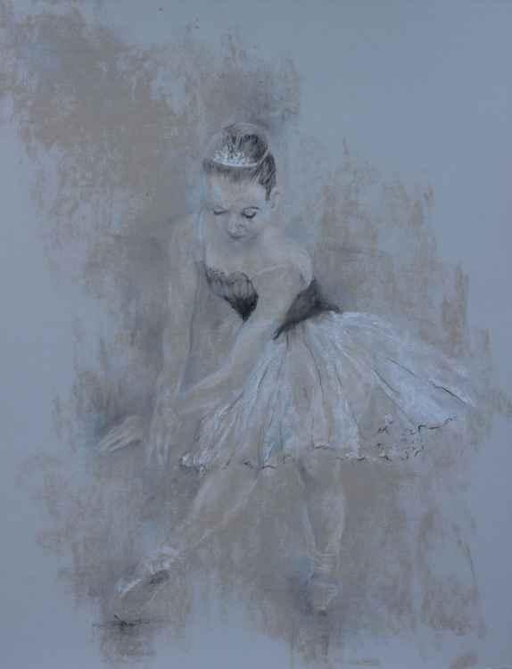 Ballerina 3 -