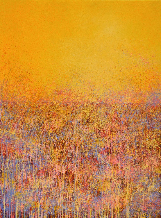 The Warmth Of Summer - Image 0