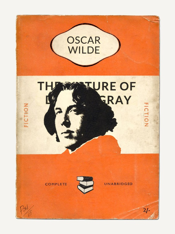Wilde - The Picture of Dorian Gray (Vintage) - Image 0