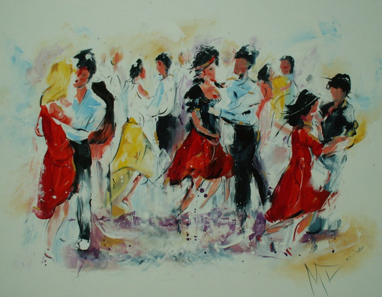 The Dance  - Image 0