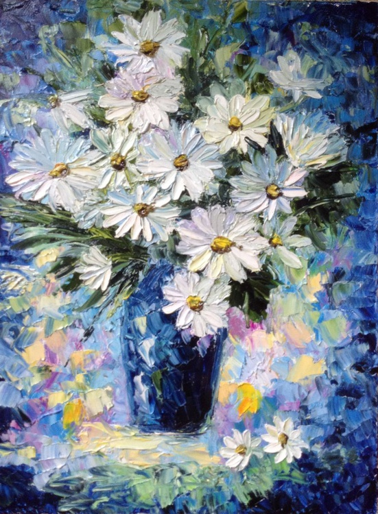 bouquet of daisies - Image 0