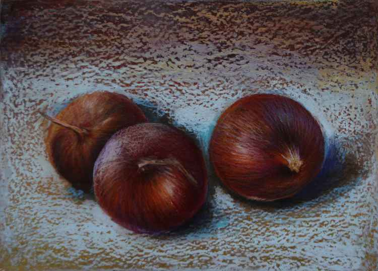 Onions -