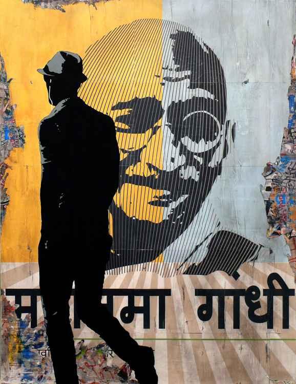 Tehos - Leaving Gandhi