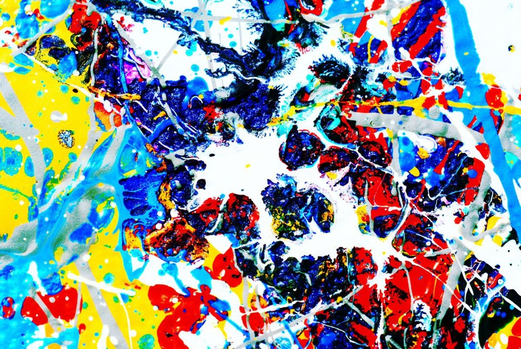 Collision of the Minds - Image 0