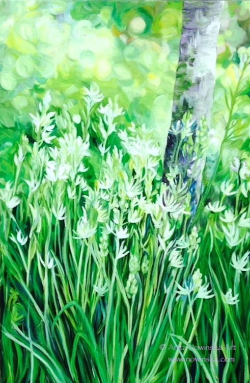Spring Green - Image 0
