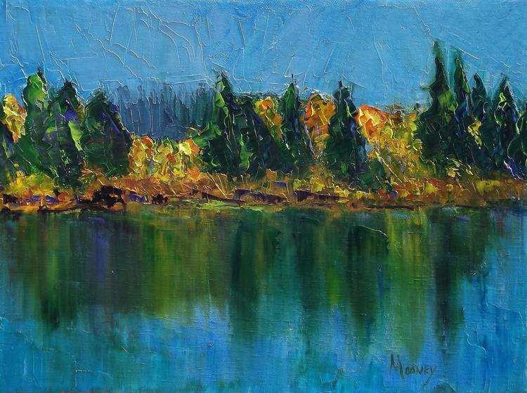 Jumbo lakes Autumn - Image 0