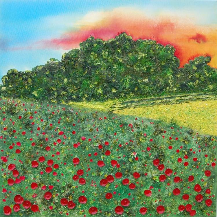 Hertfordshire Sunrise - Image 0