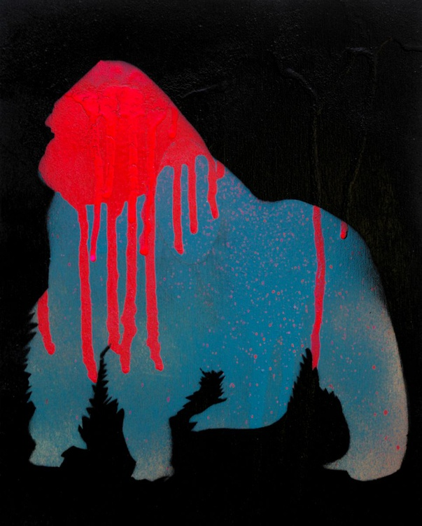 Gorilla 2 - Image 0