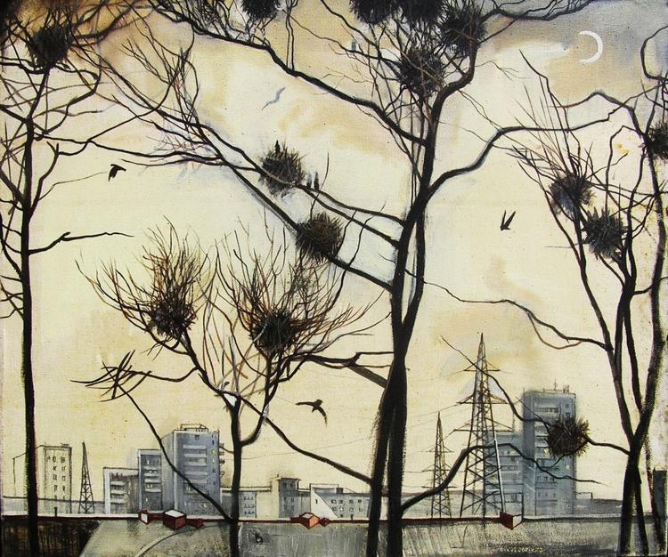 Landscape (Nests) - Image 0