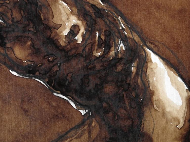 Male nude - Image 0