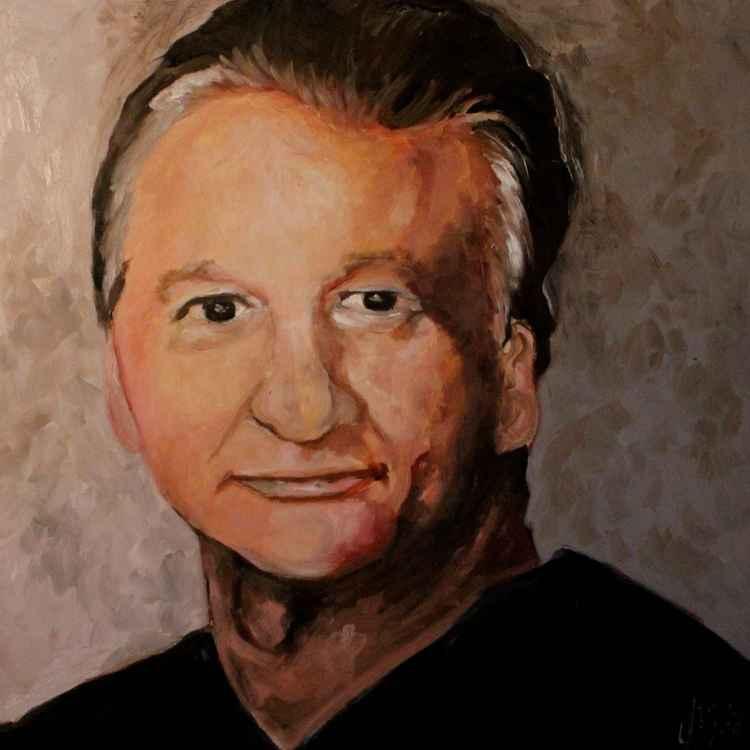 Bill Maher -