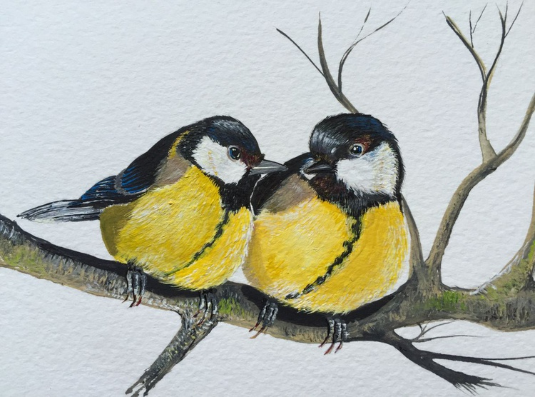 Reserved for Patricia Wahle - Garden Gossips - Image 0