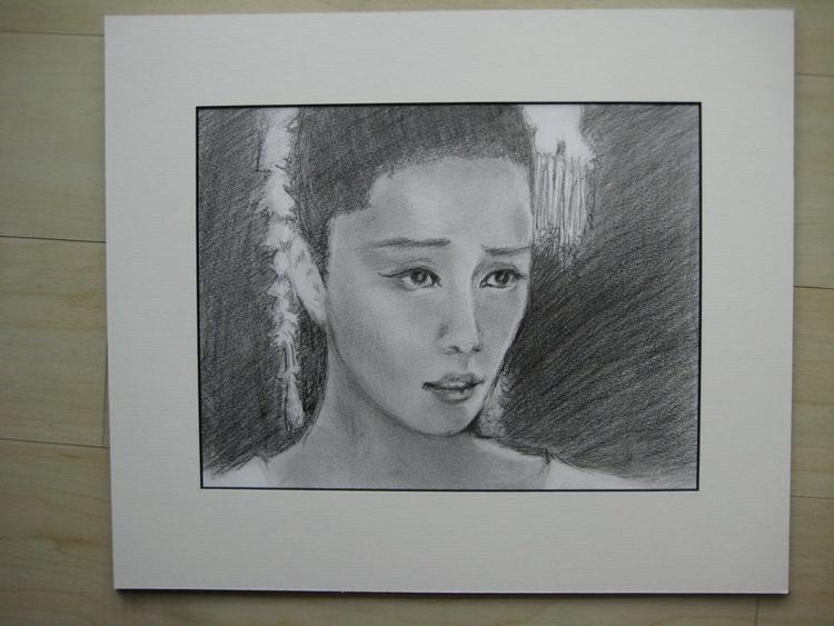 Sketch Book 5 - Image 0