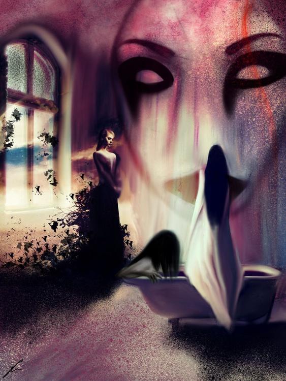 NIGHTMARES - Image 0