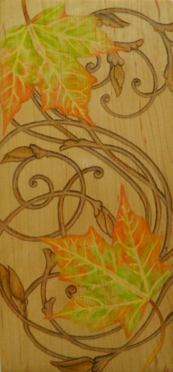 Leaves of Autumn - Image 0