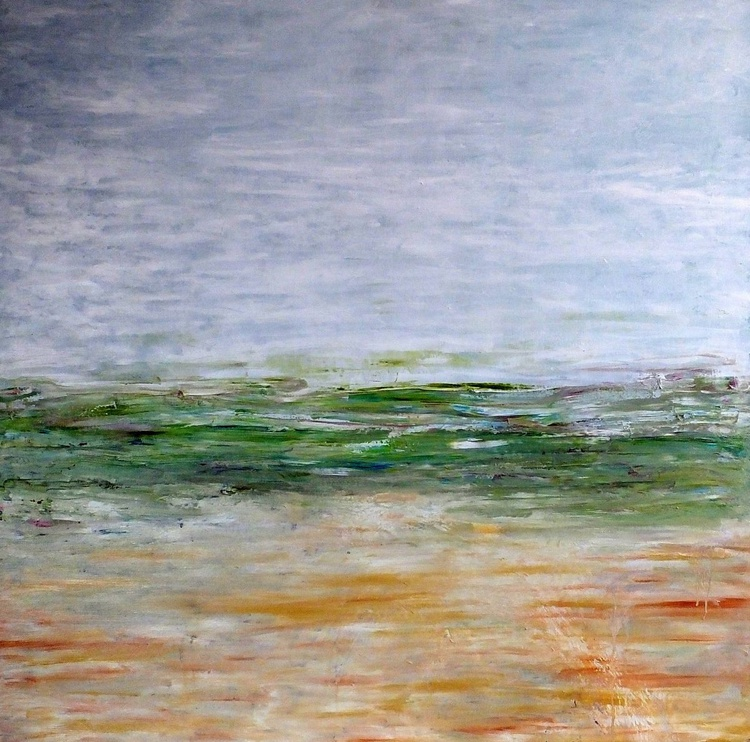 Lapping Tide (Large) - Image 0